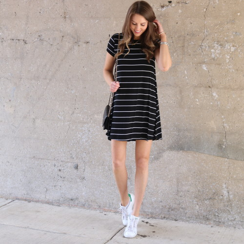 Cute Outfits for the 4th of July: Stripes