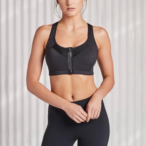 essential fitness gear: high-support bra