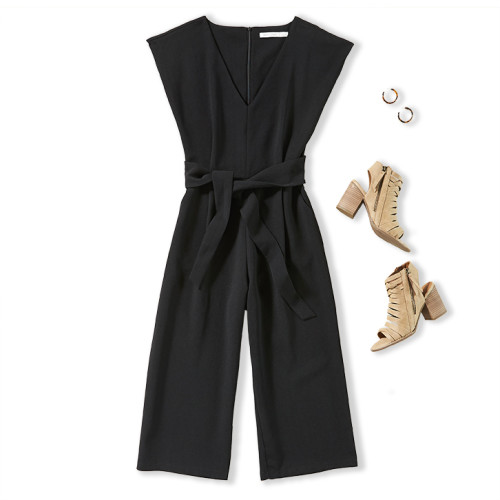 Rectangle Outfit Ideas: work