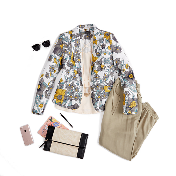 Blazers Stream: Summer Blazers To Elevate Your Workday Look