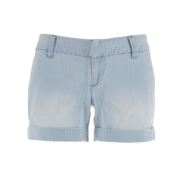 Summer Blue: Hampton Short