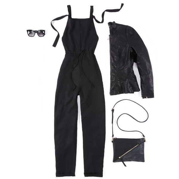 fall style transition jumpsuits