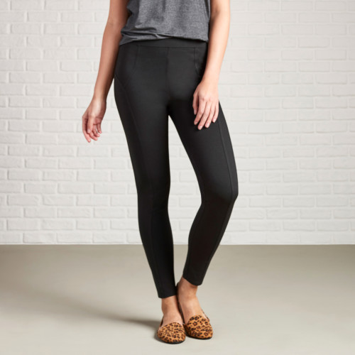 fall and winter essentials: leggings