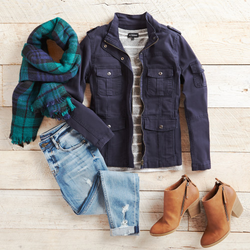 fall date outfits: outdoor adventures