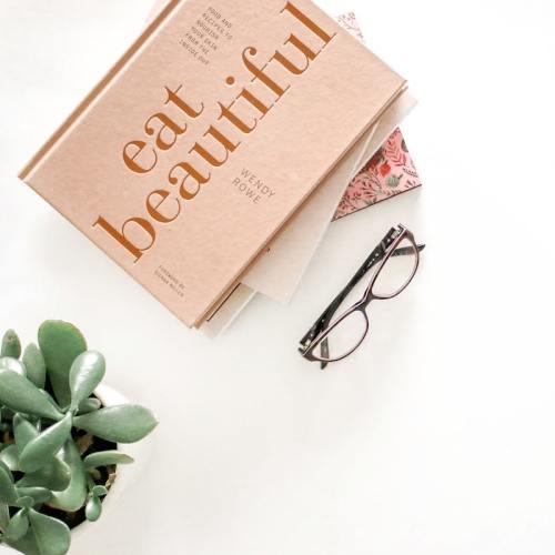 resolutions vs. goals: book