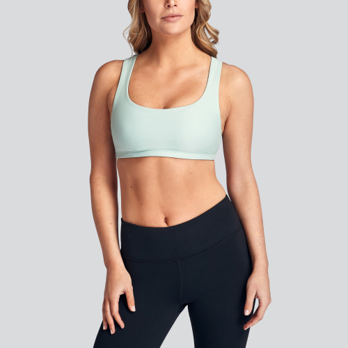 fitness gear: sports bra