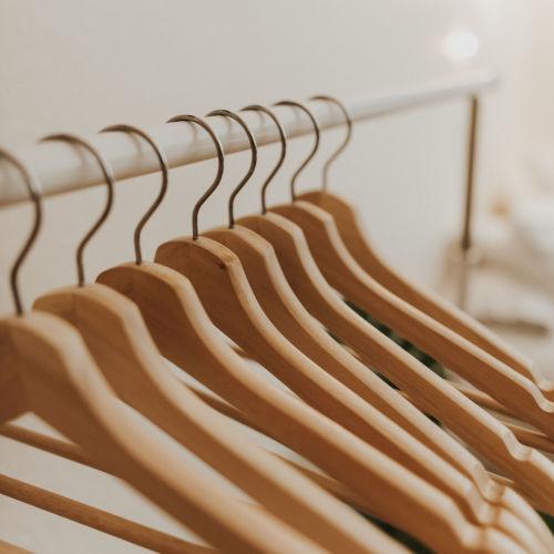 closet ideas: