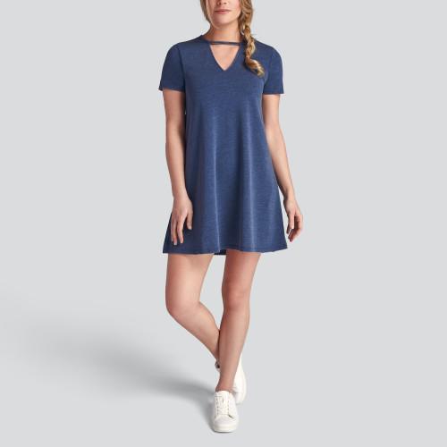 spring fashion trends: t shirt dresses