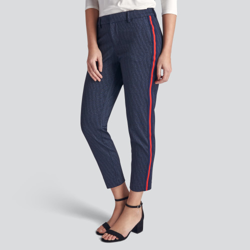 spring fashion trends: sporty elements