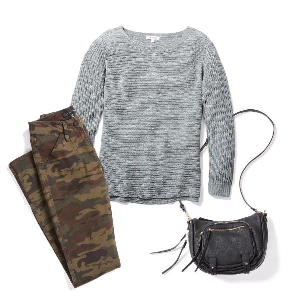 Fall Wardrobe Essentials: Sweaters
