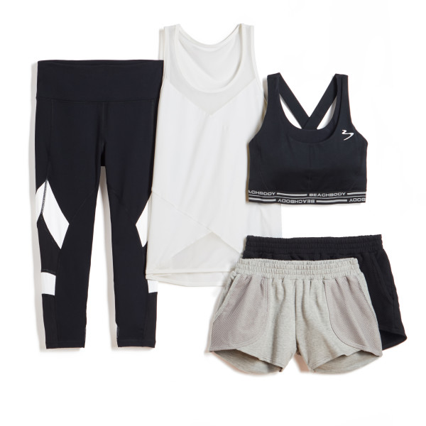 best workout clothes for running