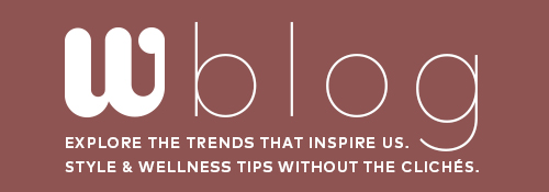 Wantable Blog - Explore the trends that inspire us. Style and wellness tips without the clichés.
